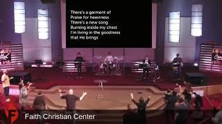 Sunday Sermon - April 11, 2021