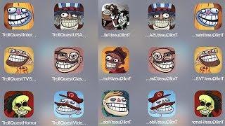 Troll Quest Internet,Troll USA,Troll Fail,Troll Video,Troll TV,Troll Classic,Troll Horror 2