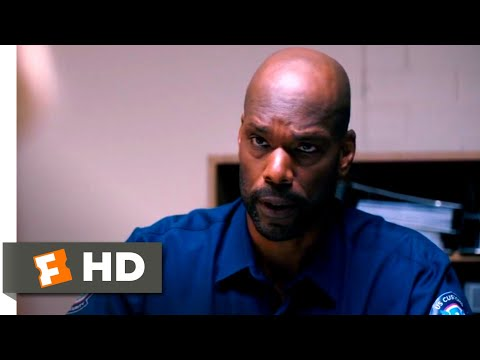 That's Not Me (2017) - You're Not an Actor Scene (5/10) | Movieclips