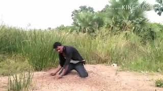 Guchi guchi gundelapaina pachabottu rasave song