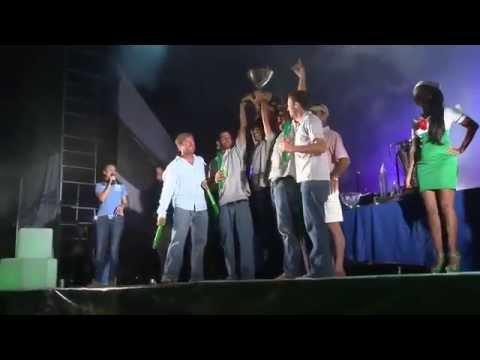 Video Heineken Regatta 2013