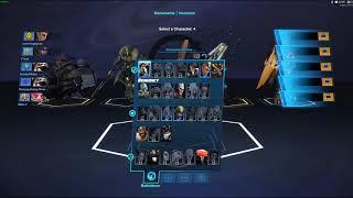 How to Stall a BattleBorn Match