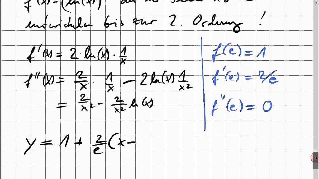 Atemberaubend Lösung Exponentialgleichungen Logarithmen ...