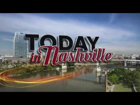 Today in Nashville - Food, Fun, & Music