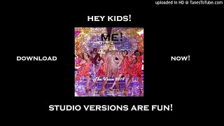 Taylor Swift - ME! (The Voice 2019) ft. Brendon Urie [STUDIO VERSION] + Download Link
