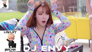 Chhote Chhote Peg | DJ ENVY REMIX | Chhote Chhote Peg Korean Mix | Korean Mix Song