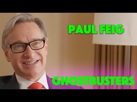 DP/30: Ghostbusters, Paul Feig