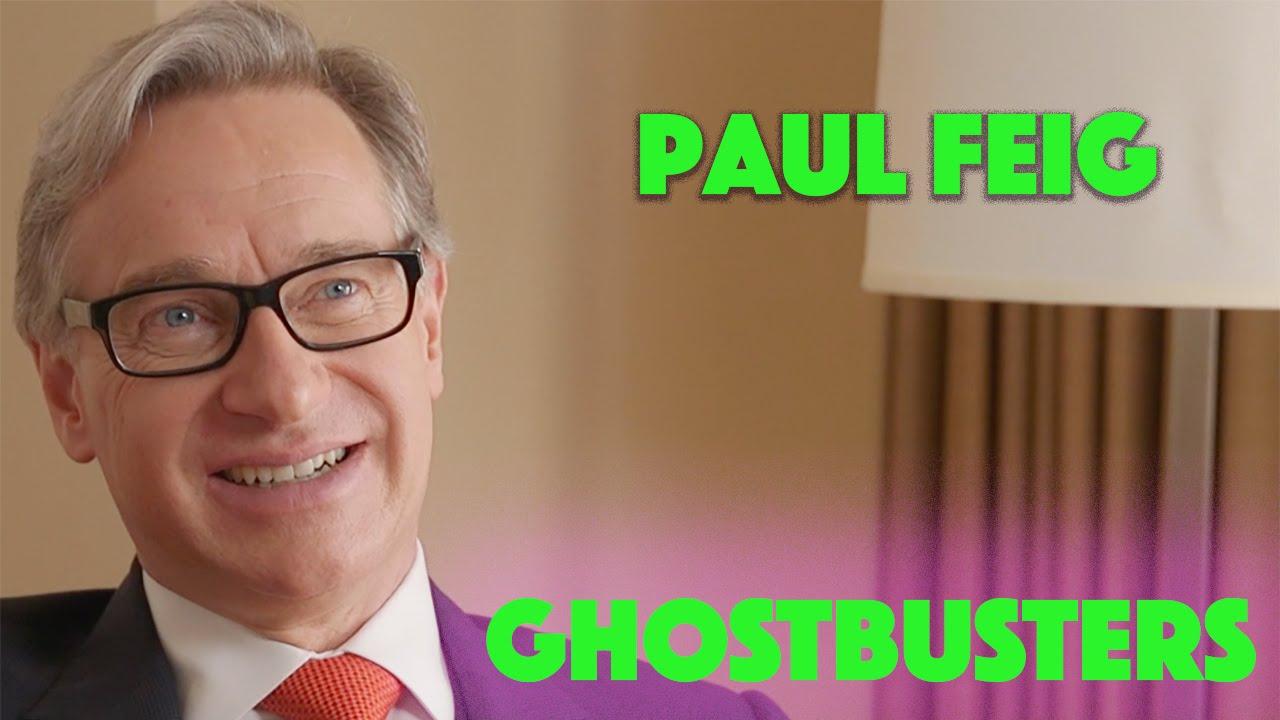 Download DP/30: Ghostbusters, Paul Feig