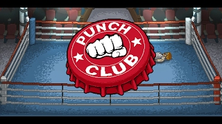 Punch Club. Робо Дон повержен и Злой гений Пушистик (Серия 15)