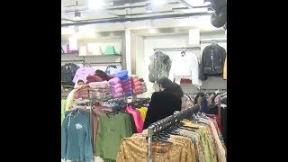 Well known brand ChenOne Outlet is also opened in Bahria Town