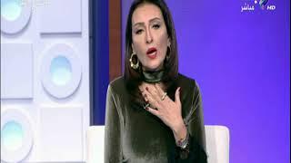 رشا مجدي: ونتمنى ان الزمالك يقف تانى على رجليه ويرجع لعروضه القوية بدون اى تدخلات من مجلس الإدارة