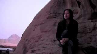 Inspiration series: Wadi Rum, Jordan