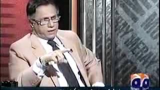 Hassan Nisar: Leadership of Pakistan's Rulers
