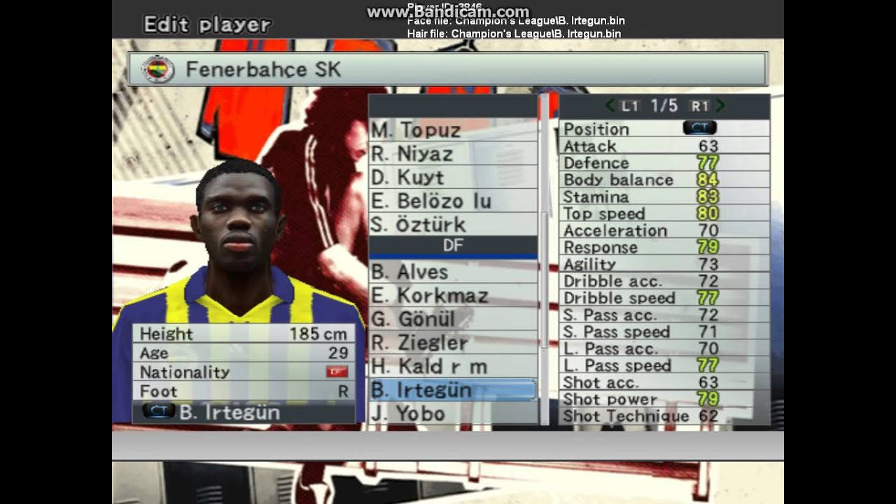 Pes 6 shollym patch 2014-2015 youtube.