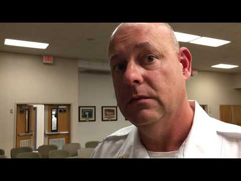 Tammany fire official Stephen Krentel gets 60-day suspension, ordered to pay back $600
