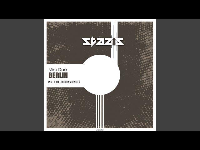 Berlin (d.I.M.. Remix)