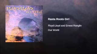 Rasta Roots Girl