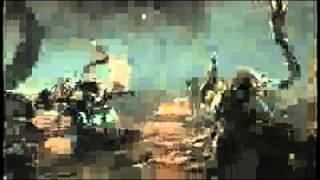 Musica de gears of war 3