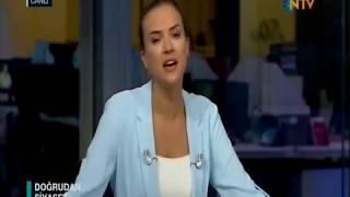 Doğrudan Siyaset, NTV - Doç. Dr. Ahmet K. Han (13.09.2017)