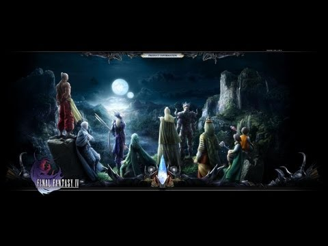 Final Fantasy 4 for Android – Full Review (video)
