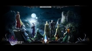 Final Fantasy IV for Android   Full Review