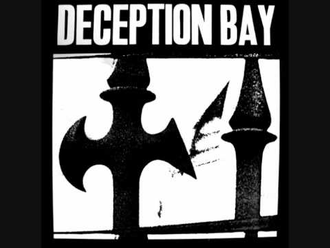 Darkness 58: Deception Bay - Not far from this