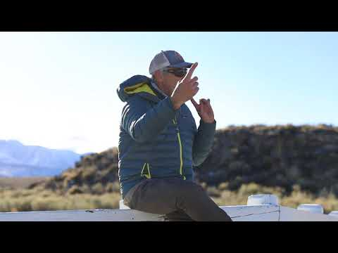 Lost Coast Outfitters Presents : Fly Fishing The Upper Owens