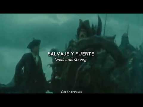 David Jones - Piratas Del Caribe ( Sub Español - Lyrics )