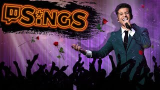 PERFORMING FOR CHAT!! - JORDAN FISHER DOES TWITCH SINGS!!