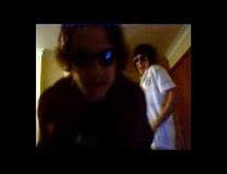 Sneaky Sound System - Hip Hip Hooray video clip