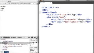 Intro to HTML and CSS - Adding Style in Sublime Text