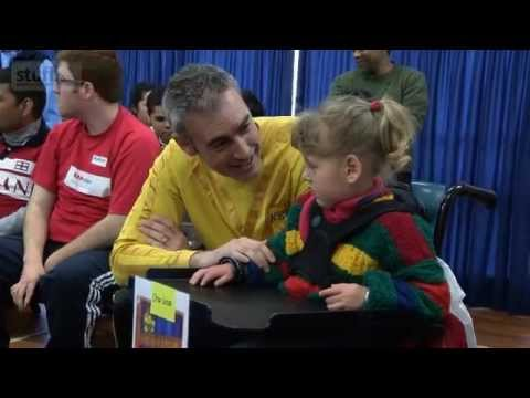 The Wiggles in Auckland - local-news - auckland   Stuff.co.nz