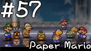 Download Lagu Let s Play Paper Mario - Chapter 7 Dumb Doppelganger MP3