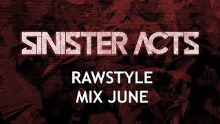 Rawstyle Mix June 2019