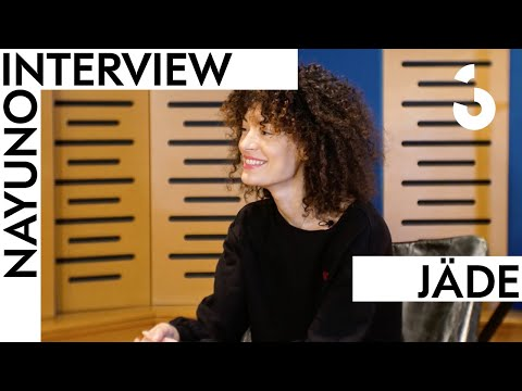 Youtube: Jäde – Romance, bad boy vs mec bien, sexe et amour  – INTERVIEW NAYUNO