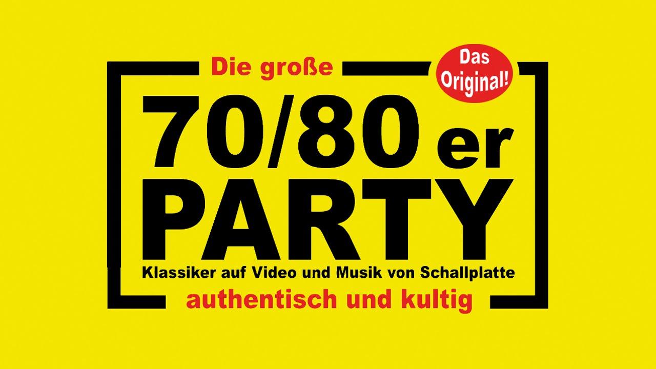 70 80er jahre party schweinfurt 2016 youtube. Black Bedroom Furniture Sets. Home Design Ideas