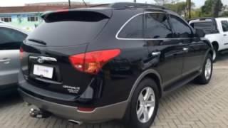 HYUNDAI VERACRUZ 3.8 GLS 4WD 4X4 V6 24V 4P 2008 - Carros usados e seminovos - GRANDPRIX AUTOMÓVE...