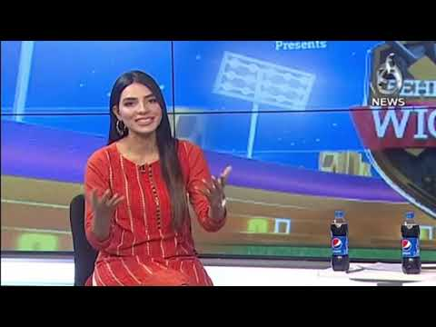 PSL6 | BEHIND THE WICKET | 26th February 2021 | Aaj News