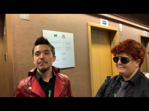WizardWorld Oakland: Two Attendees Talk About The Event
