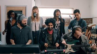 Pumped Up Kicks Radiohead Mashup  Pomplamoose