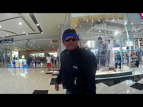 BUTUAN CITY @ Robinson Mall *First Vlog video Series