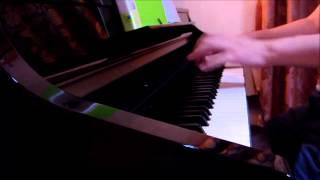แค่ของเลียนแบบ -- Kacha คชา (piano cover by Gun)
