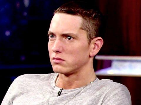 Eminem interview 2009 Relapse Jimmy Kimmel
