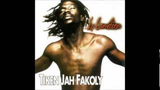 Tiken Jah Fakoly - Danga