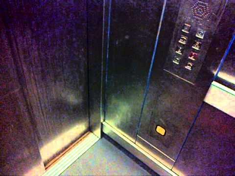 Lifts at dartford station(1)