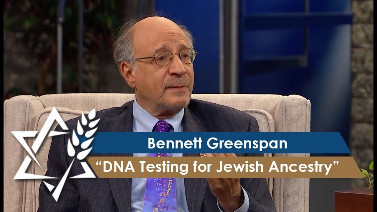 Bennett Greenspan 