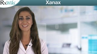 Xanax Treatment Anxiety And Panic Disorder