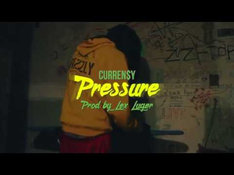 Curren$y - Pressure [Official Video]