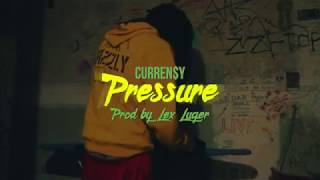 Смотреть клип Curren$Y - Pressure