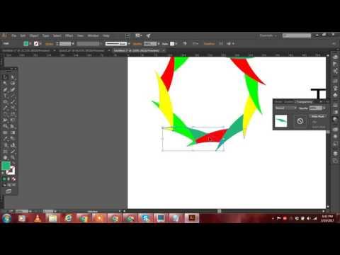 Graphic design course lesson  3